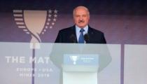 Ставка на спорт: Лукашенко надеется изменить политическую ситуацию к лучшему