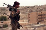 «Сирийские демократические силы» заявили о взятии Табки