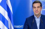 Премьер Греции: Наша страна вновь обрела финансовую независимость