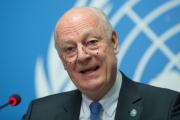 Сирийская оппозиция представила принципы политического перехода
