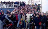 Виктор Гончаренко попрощался с болельщиками «Кубани»