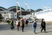 Двух россиянок высадили из самолета в Стамбуле