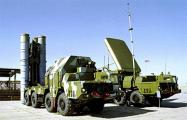 Россия доставила в Сирию комплексы С-300