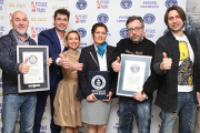 «Русское радио» установило рекорд Гиннесса