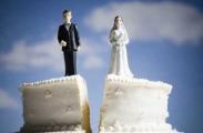 Белорусы стали меньше жениться и больше разводиться