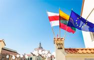 В Литве сообщили, сколько виз выдали белорусам