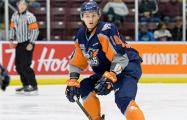 В НХЛ «Флорида» задрафтовала Владислава Колячонка