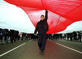 Джин Шарп: Когда люди теряют страх, дела диктатуры – дрянь