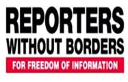 «Репортеры без границ» осудили избиение журналиста омоновцами