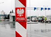 Инцидент на границе Беларуси и Польши: полицейские применили газ