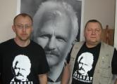 Гродненскому правозащитнику угрожают физической расправой