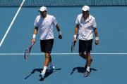 Максим Мирный и Даниэль Нестор проиграли в финале теннисного турнира в Базеле