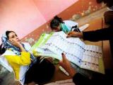 В Афганистане аннулированы более 200 тысяч избирательных бюллетеней