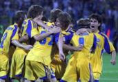 Соперники футболистов БАТЭ по Лиге чемпионов провели матчи национальных первенств