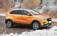 Беларусь оказалась лидером по импорту автомобилей российского производства