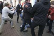 За съемку «тихарей» - 12 суток ареста