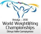 Анна Батюшко заняла 10-е место на чемпионате мира по тяжелой атлетике в Париже