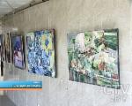 Картины белорусских художников представлены на II Международной биеннале живописи в Кишиневе