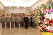 Северная Корея пригрозила США неизвестным наступательным средством