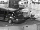 Опубликована видеозапись вертолетного обстрела журналистов в Ираке