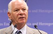 Американский сенатор осудил массовые задержания после акций протеста в Беларуси