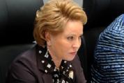Матвиенко возглавила Совет МПА СНГ