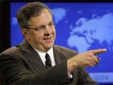 США аннулировали визы для четырех членов правительства Гондураса