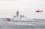 Российские корабли пытались помешать военным учениям Украины и США