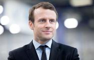 Макрон предложил трех кандидатов на пост главы Еврокомиссии