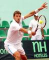 Максим Мирный и Даниэль Нестор сыграют в полуфинале парного разряда теннисного турнира в Париже