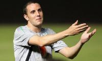 Сборная Эстонии крупно проиграла футболистам Ирландии в первом матче плей-офф Евро-2012