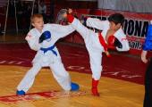 Более 170 спортсменов участвуют в международном турнире по рукопашному бою в Бресте