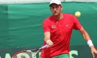 Максим Мирный и Даниэль Нестор не вышли в финал теннисного турнира в Париже