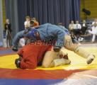 Белорусы завоевали четыре награды на старте чемпионата мира по самбо