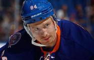 Михаил Грабовский: Спасибо болельщикам за поддержку в голосовании на «Матч звезд» НХЛ