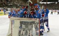 Хоккеисты второй сборной России обыграли Словению и стали победителями Кубка Полесья