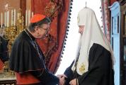 Глава Папского совета по содействию христианскому единству 13 ноября отслужит в Минске литургию