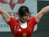 Михаил Авдеев занял 8-е место на чемпионате мира по тяжелой атлетике в Париже