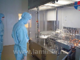 Борисовский завод медпрепаратов в 2011 году освоил выпуск четырех новых лекарственных средств