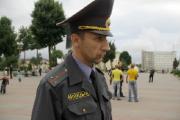 В Барановичах не осталось мест для массовых акций