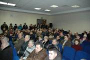Санников – наш президент: акции в Кобрине и Гродно