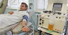 Денежная компенсация донорам крови в Беларуси существенно увеличится