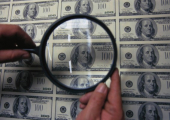 МВД назвало каналы поступления фальшивых денег в Беларусь