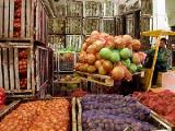 В Беларуси завершена закладка продовольствия в стабфонды