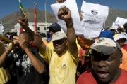 Коммунальщики  грозят начать бессрочную забастовку