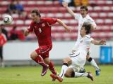 Боснийцы обыграли греков в квалификации молодежного чемпионата Европы по футболу