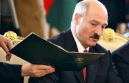 Лукашенко назначил начальника в Печах и главного милиционера Минска
