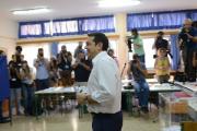На парламентских выборах в Греции снова победила СИРИЗА