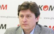 Владимир Фесенко: Партия «Слуга народа» напоминает молодую семью