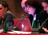 Наталья Радина: На журналистов давят с помощью Уголовного кодекса и КГБ